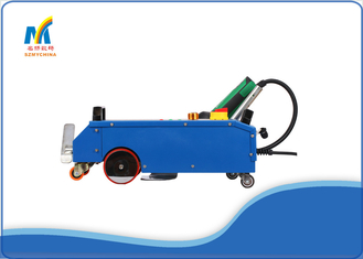 China Plastic PVC Banner Welding Machines 3600 W With Strong Wind / High Power supplier