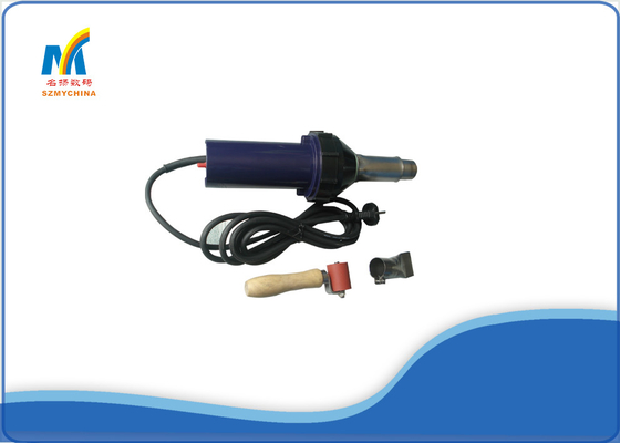 China Water Resistant Hot Air Welding Machine Light Weight With Leister Heat Gun supplier