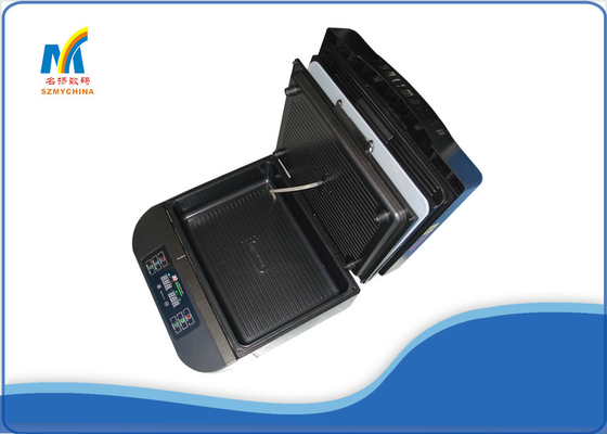 China Multi Functional Combo Heat Press Machine Semi Automatic For Glass Sublimation supplier
