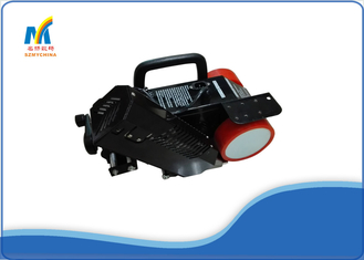 China Automatic Heat Jointer Pvc Banner Welder Machine 110 V With Aluminum Wheel supplier