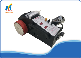 China Outdoor Waterproofing Air Melt Flex Banner Seaming Machine , Plastic Welder Machine supplier