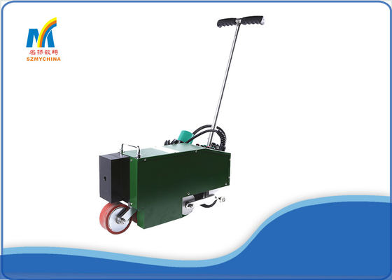 China Waterproofing Membrane PVC Banner Welding Machines , Air Melt Welder 5500W supplier