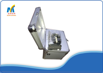 China Versatile High Pressure Print Head Cleaner For DX5/DX7  With 8 Channels 40K HZ supplier