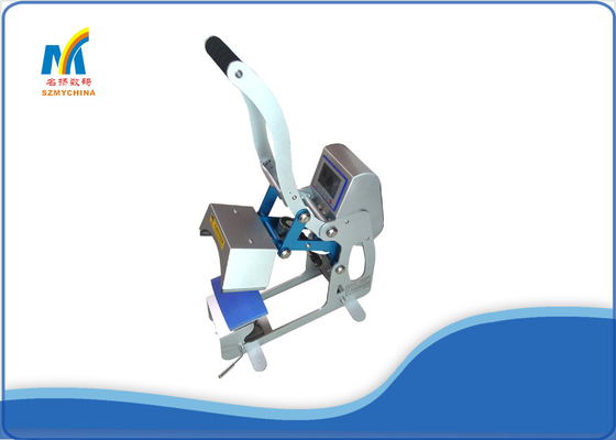 China Electric 220V 5 in 1 Cap Heat Press Transfer Machine With CE , easy Operate supplier