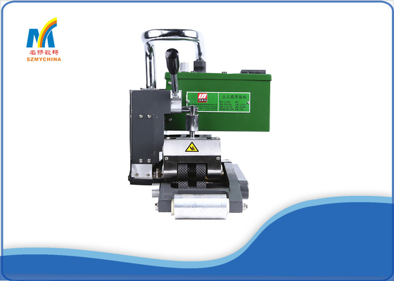 China Wide Geomembrane Sheet Welder , 1800W Hot Air Splicing Machine supplier