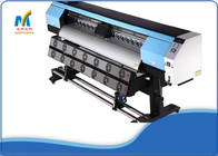 China 2 Meters Wide Format Printer Eco Friendly For Indoor / Outdoor Materials factory