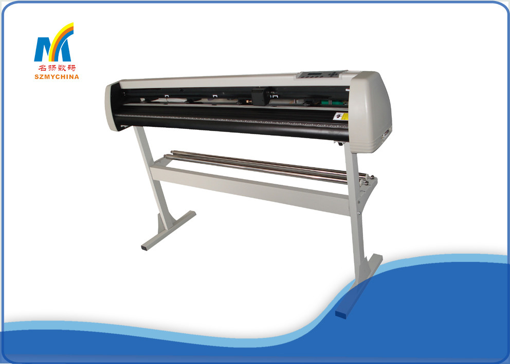 1 35 Meters Vinyl Cutting Plotter Machine With Double Cutter