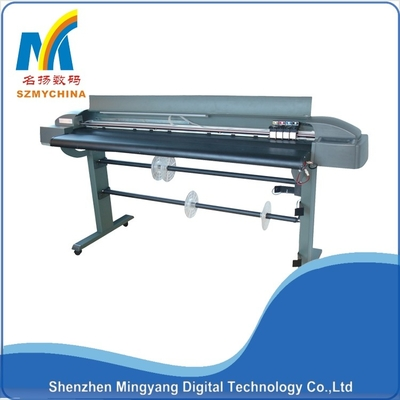 Indoor 1520 Mm Width Large Format Printing Machine 4 Colors 600 DPI