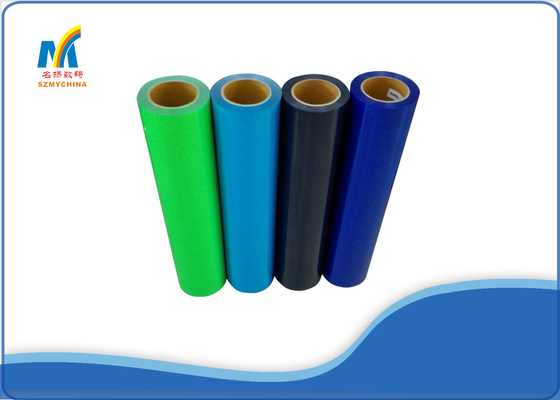 Heat Press Transfer Vinyl Rolls , Heat Transfer Material For T Shirts