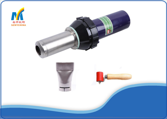 Leister Plastic Welding Gun For Banner Welding Machine 3400 Watt High Power